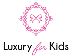 Luxury For Kids Logo